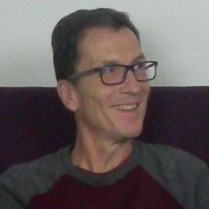 Speaker - Dr. Frank Binder