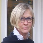 Claudia von Schwanewede