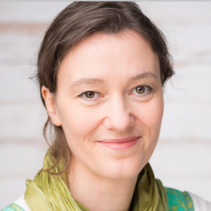 Speaker - Ellen Epperlein-Rietdorf