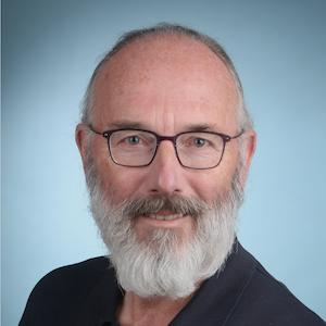 Speaker - Hans-Jörg Hirt